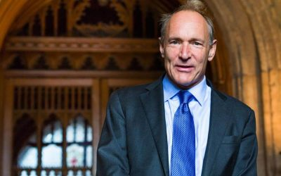 Tim Berners-Lee Discusses The Limitations of Current Social Tools