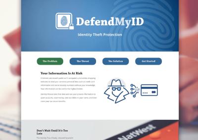 DefendMyID